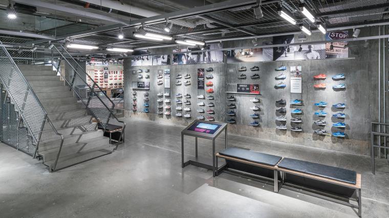 美国adidasNYC零售空间-5