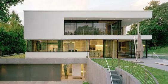 一、二层建筑造型32例_12