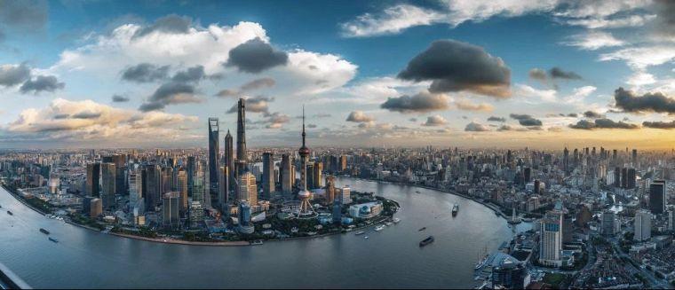 方寸间的万象更新 上海朗诗新西郊