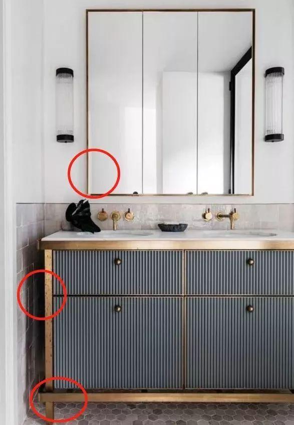卫生间这样设计,能省掉好多家务活儿!_3