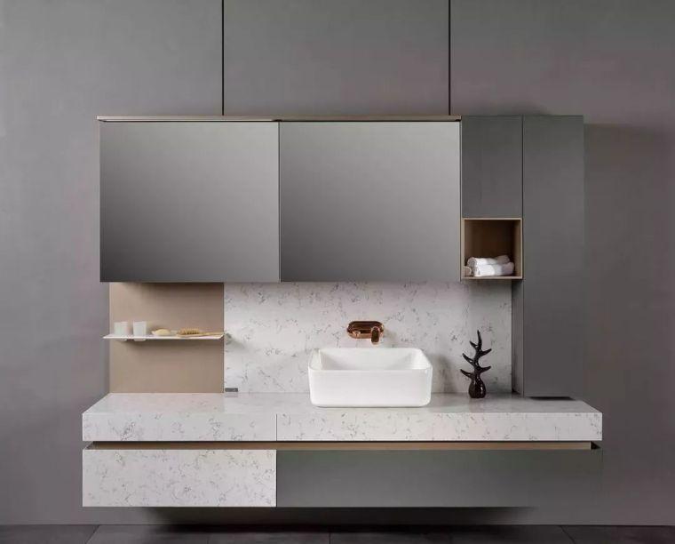 卫生间这样设计,能省掉好多家务活儿!_10