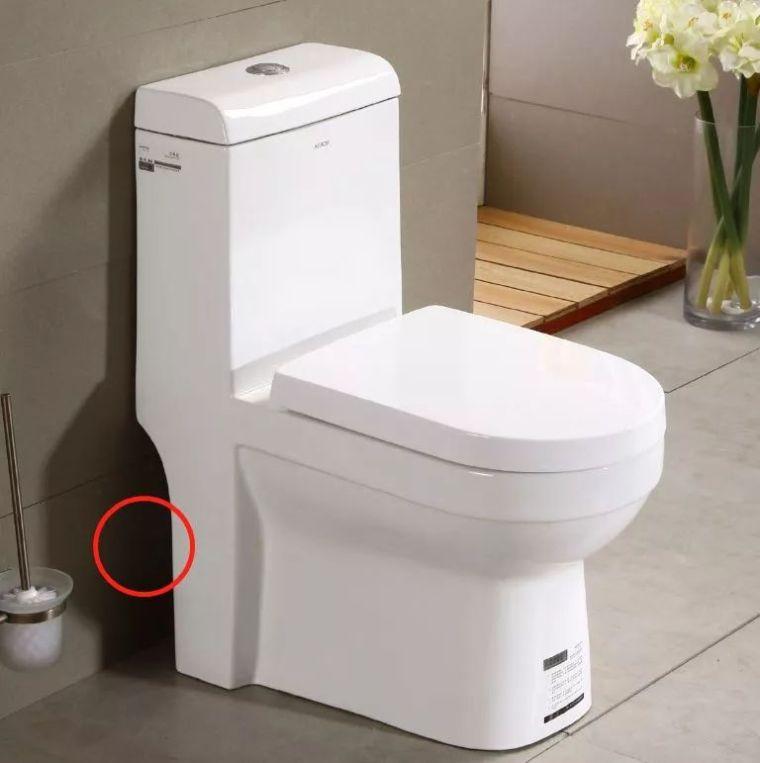 卫生间这样设计,能省掉好多家务活儿!_16