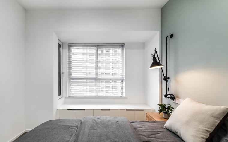 中央华城F3三居室样板房室内装修全套施工图-KYLE9385