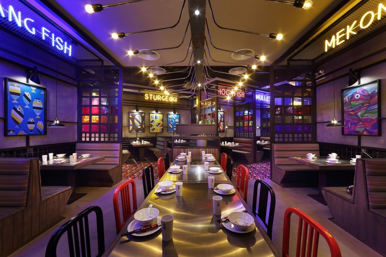 深圳鱼文化餐厅-408727