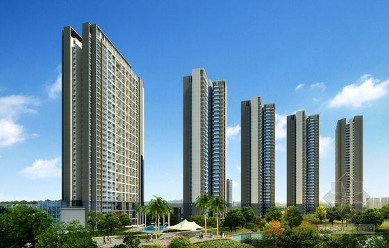 房地产住宅产品线建设方案(100页)
