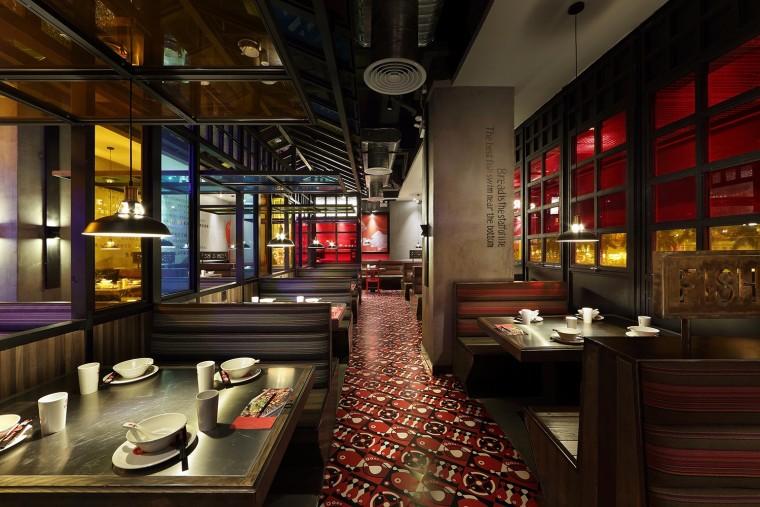 深圳鱼文化餐厅-408733