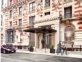 纽约曼哈顿Nomad区精品酒店室内官方摄影