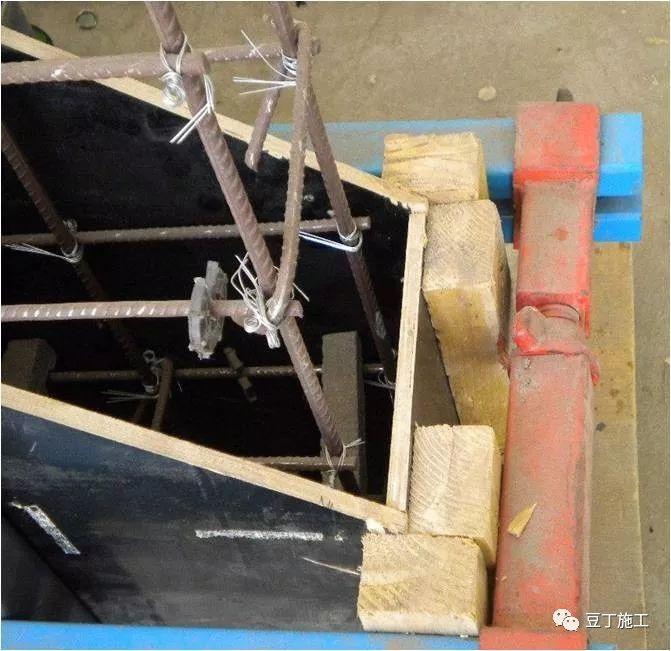 八大工程细部施工工艺标准做法_3