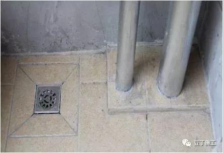 八大工程细部施工工艺标准做法_50