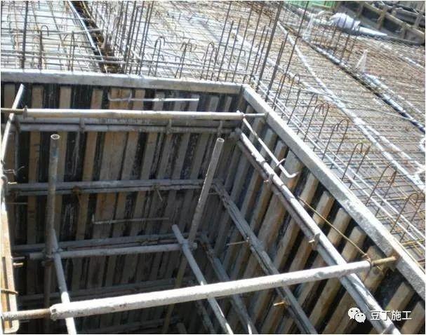 八大工程细部施工工艺标准做法_75