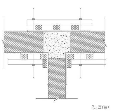 八大工程细部施工工艺标准做法_105
