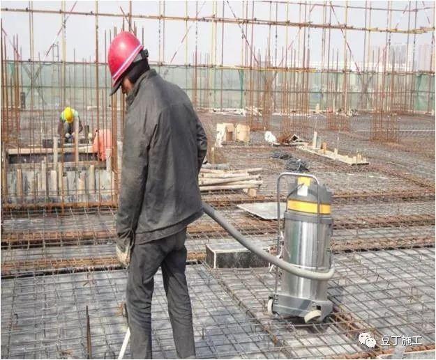 八大工程细部施工工艺标准做法_107