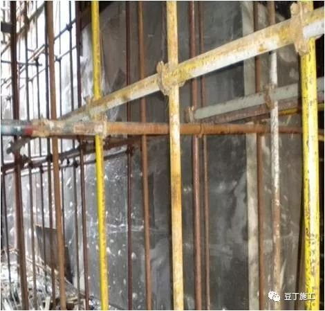 八大工程细部施工工艺标准做法_123