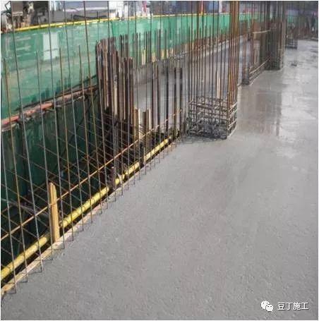 八大工程细部施工工艺标准做法_120