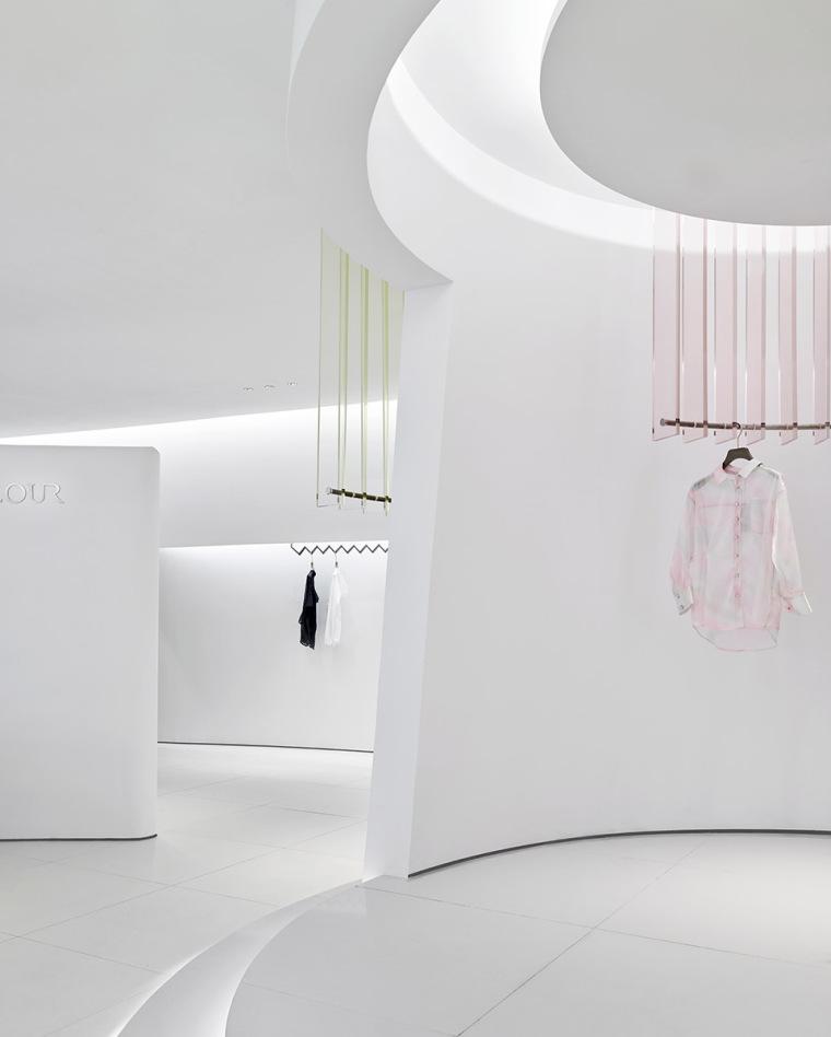 杭州三彩服饰店-02-3colour-clothing-store-china-by-sgd-office