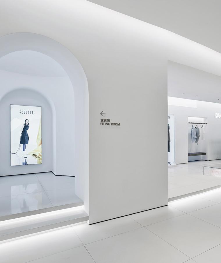 杭州三彩服饰店-11-3colour-clothing-store-china-by-sgd-office