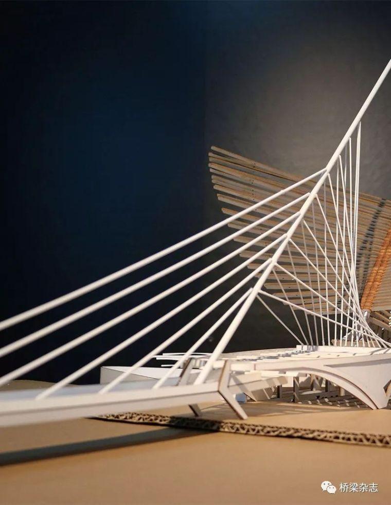 采用Tekla软件进行桥梁结构设计的实践