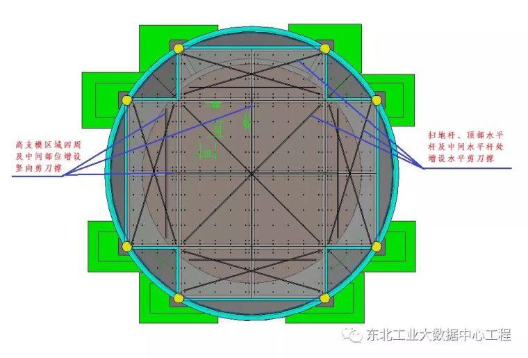 高支模施工方案,附中建二局可视化技术交底_13