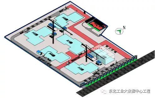 高支模施工方案,附中建二局可视化技术交底_9