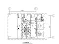 苏州十层办公大楼卫生间给排水施工图