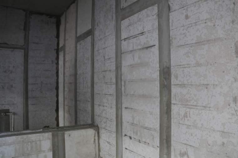 预制内墙板体系应用(图文)