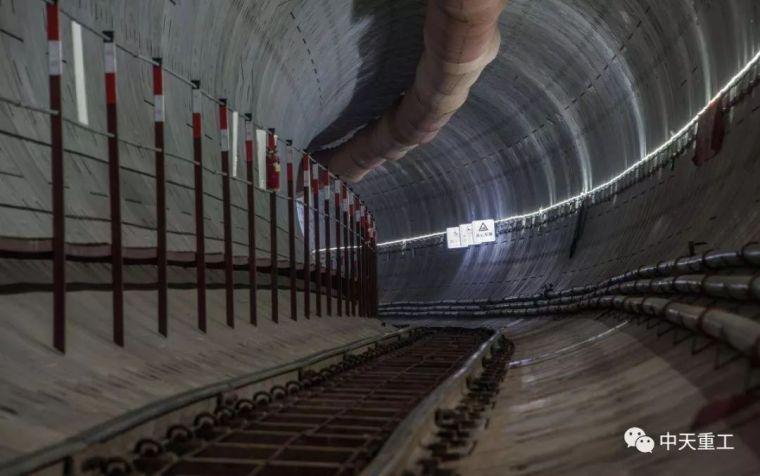 盾构空推过既有矿山法隧道施工组织设计