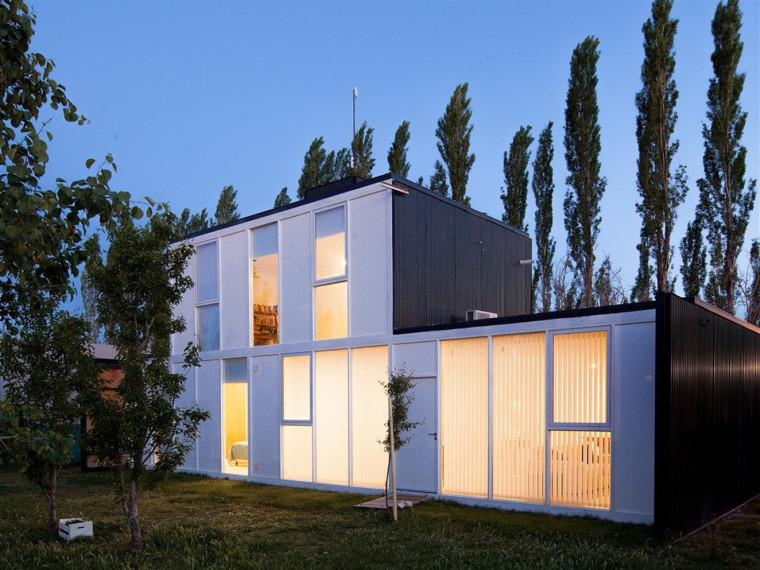 阿根廷VM2住宅