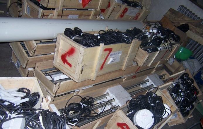 黄土隧道中的锚杆作用机制