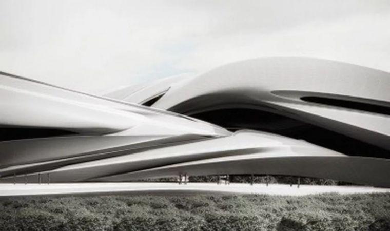 流动的曲线|土耳其飞机和汽车博物馆_6