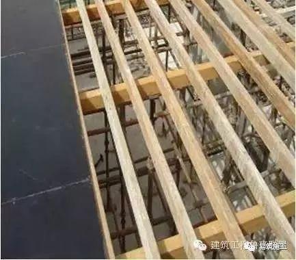 标准化土建施工(模板、钢筋、混凝土)