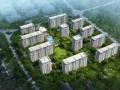 海南清水灣綠藍灣小鎮建筑設計(現代風格)