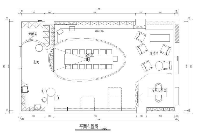 [成都]仁和春天国际花园CAD施工图+效果图