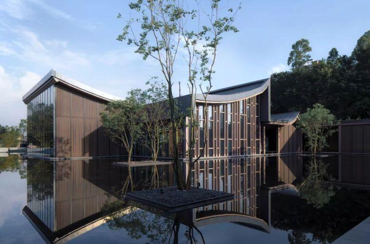 作品 樾湖书院为城市与社区塑造文化标签_5