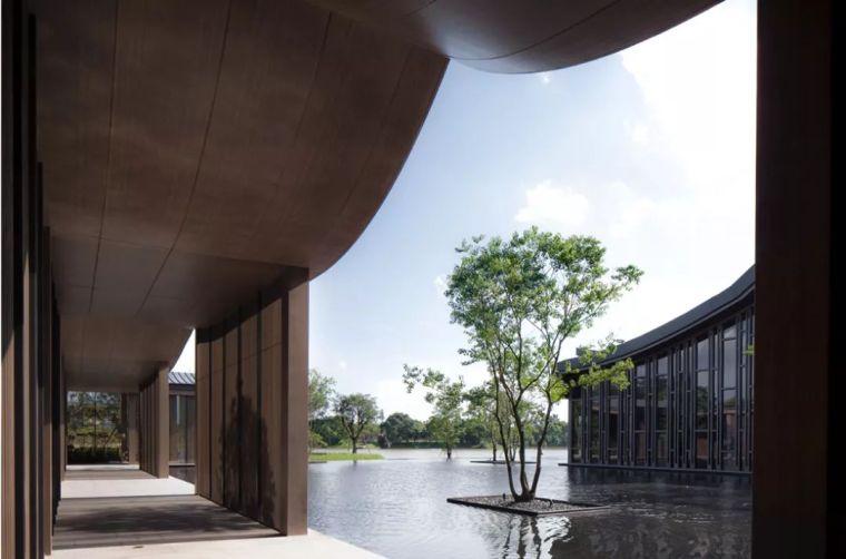 作品 樾湖书院为城市与社区塑造文化标签_10