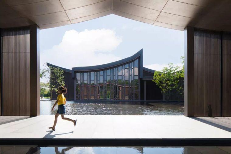 作品 樾湖书院为城市与社区塑造文化标签_8