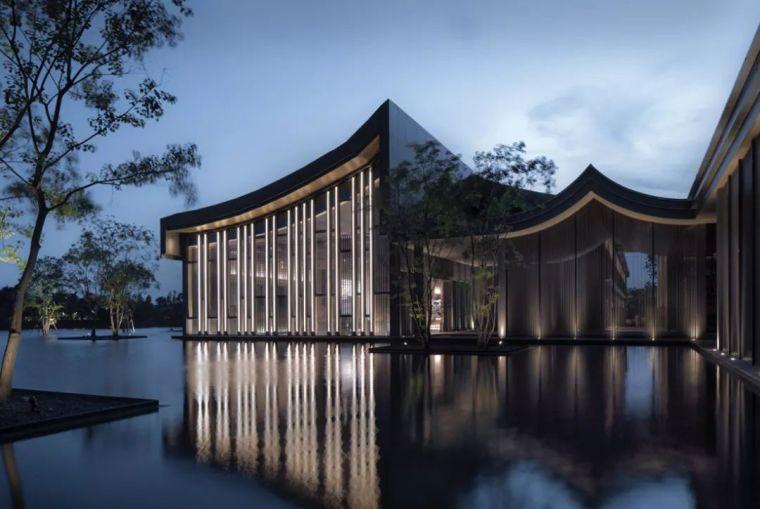 作品 樾湖书院为城市与社区塑造文化标签_11