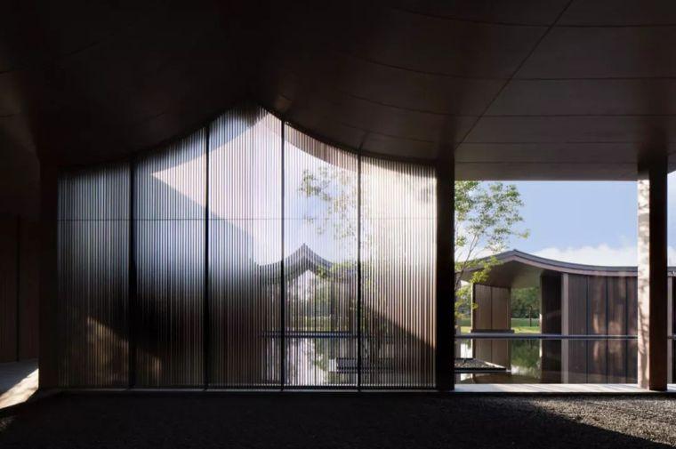 作品 樾湖书院为城市与社区塑造文化标签_18