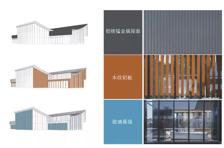 作品 樾湖书院为城市与社区塑造文化标签_21