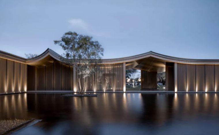 作品 樾湖书院为城市与社区塑造文化标签_23