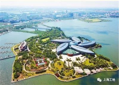 """上海""""特殊经济功能区""""海绵城市如何建设"""