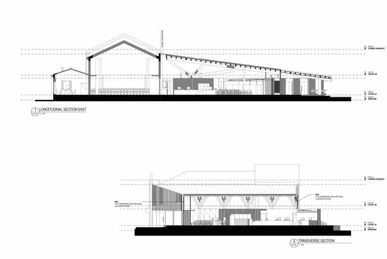 新西兰WaihingaMartinborough社区中心-Waihinga_Martinborough_Community_Centre_Plans_Page_7