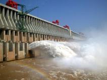 國家電網中國水電站分類及簡介