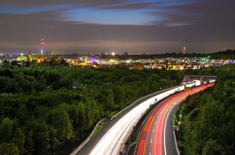 路灯安装工程预算表