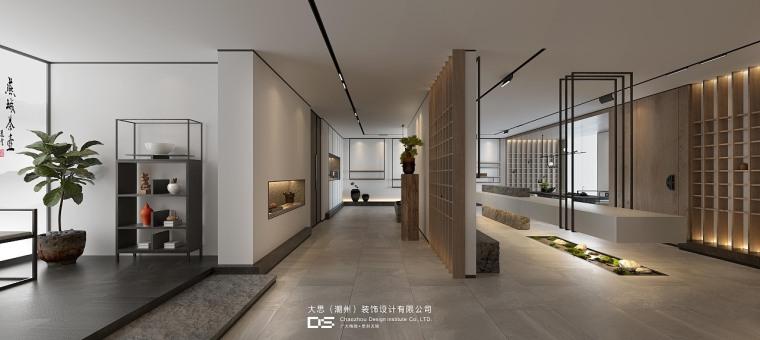 """大思设计未来空间 """"燕城茶壶""""大师作品_6"""