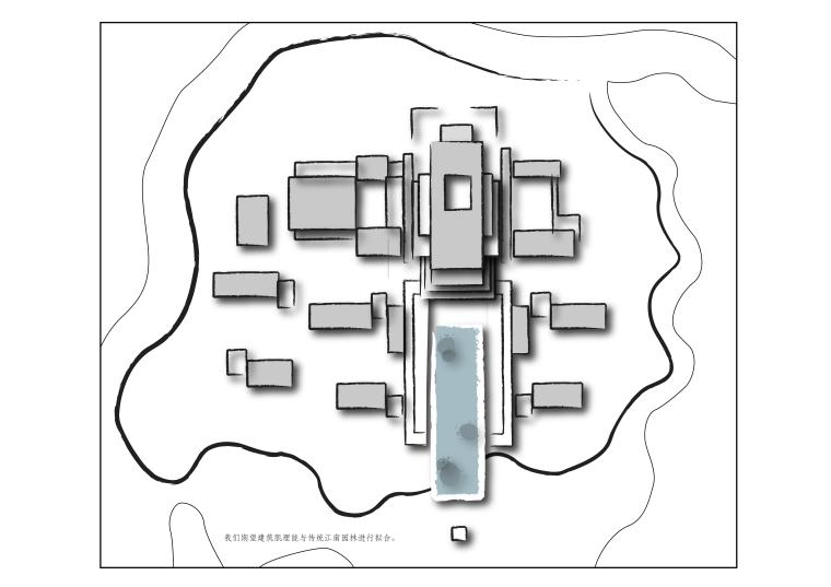 宁波湖景精品酒店高清效果图+规划设计方案-0025