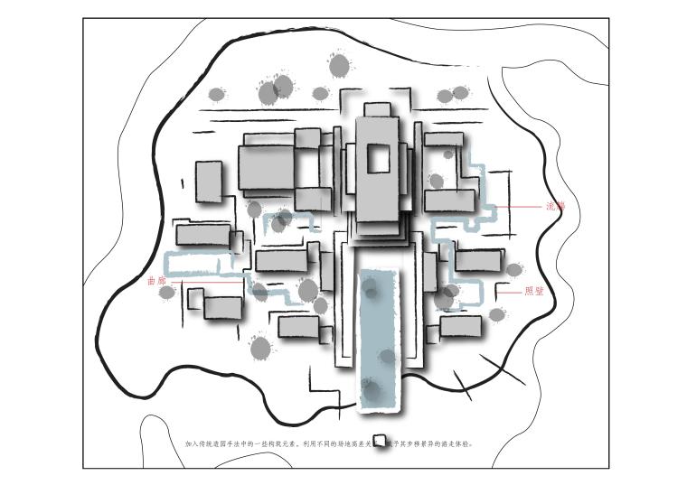 宁波湖景精品酒店高清效果图+规划设计方案-0026