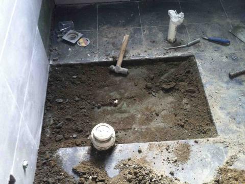 楼地面工程质量通病防治