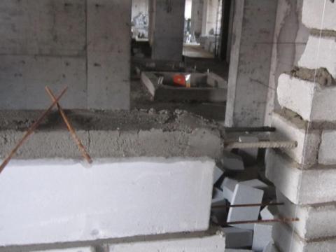 砌筑质量通病及防治措施