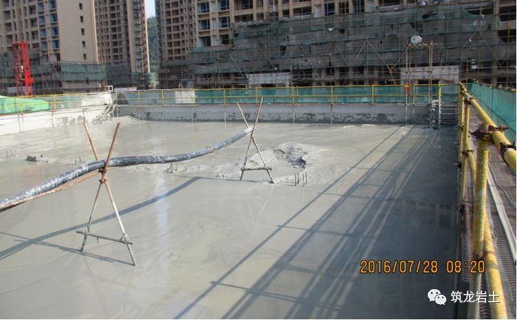 泥浆护壁回转钻孔灌注桩后注浆工程技术交底_21