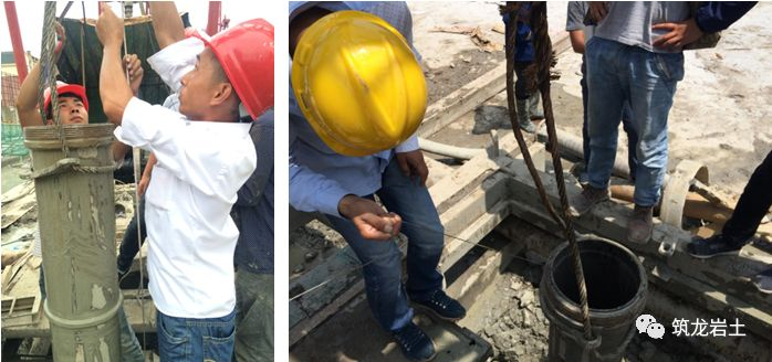 泥浆护壁回转钻孔灌注桩后注浆工程技术交底_37